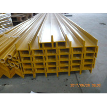 FRP Channel/Fiberglass Profiles/FRP Shapes/GRP Profiles